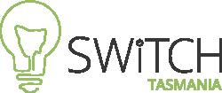Switch Tasmania Logo