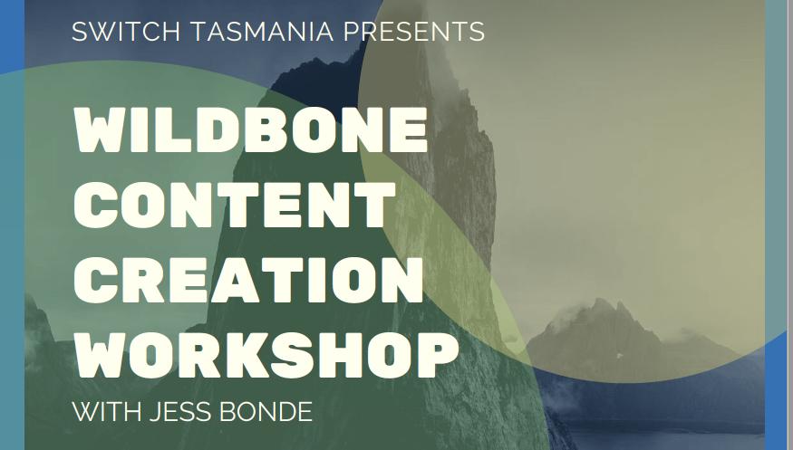 Wildbone Content Creation I Ulverstone