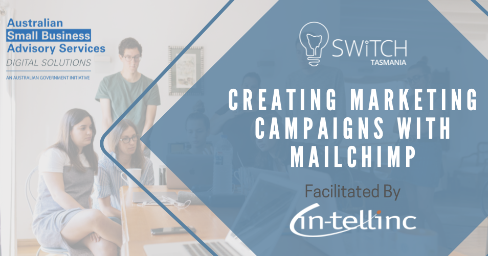 BRP: Creating Marketing Campaigns with Mailchimp