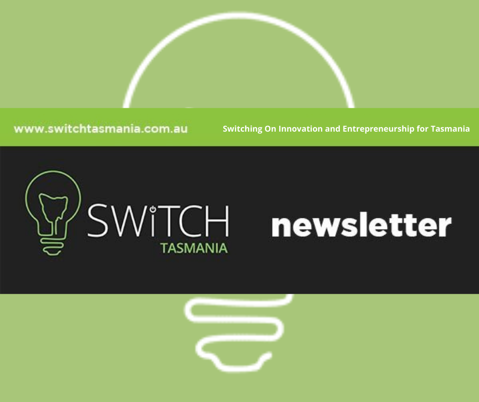 Switching On Innovation and Entrepreneurship for Tasmania (1)