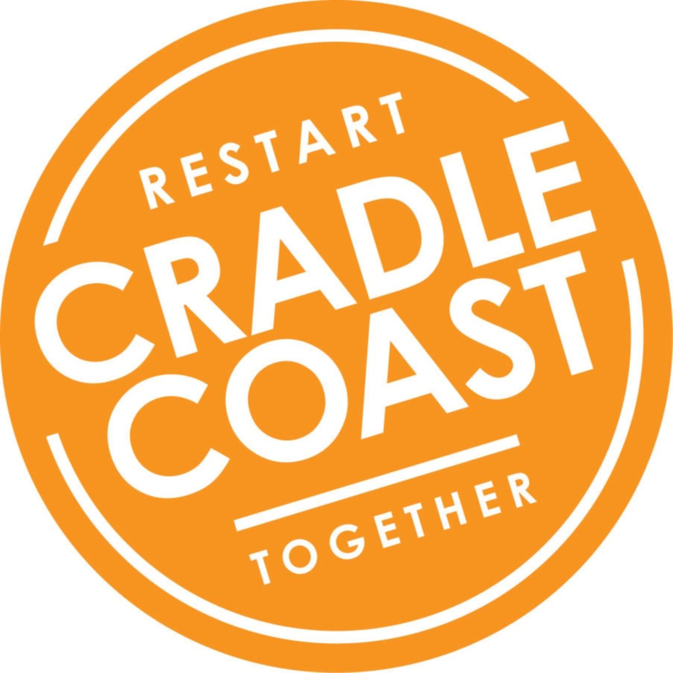 cradle coast authority logo