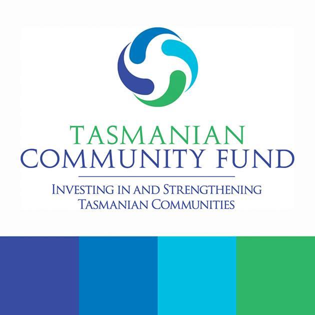 tas community fund logo